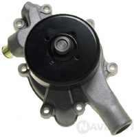 252523 Помпа водяная DODGE DAKOTA 1993-2003, DODGE DAKOTA 1998-2003, DODGE DURANGO 1998-2003, JEEP GRAND CHEROKEE 1993-1998
