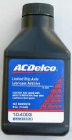 Модификатор трения ACDelco 10-4003 Limited Slip Axle Lubricant Additive