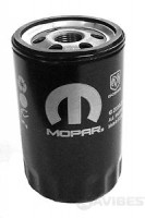 4781452BA Mopar фильтр масла CHRYSLER, DODGE, FORD, JEEP, LINCOLN, MAZDA 6, MERCURY