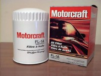 FL1A Motorcraft (V1A, PH8A) фильтр масла FORD, DODGE, LINCOLN, MAZDA, MERCURY, TOYOTA